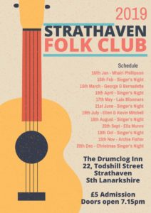 strathave poster